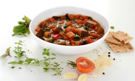 Protected: ITALIAN MINESTRONE RAGOUT