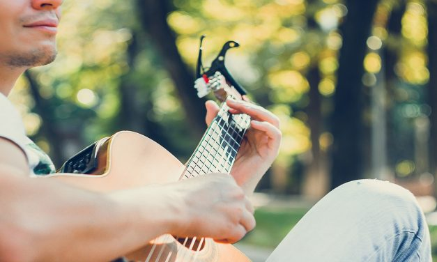 MUSIC THERAPY TO MAKE YOU WHOLE