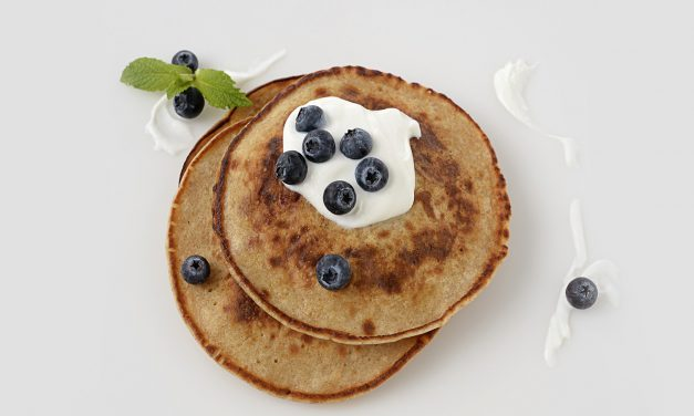 Protected: FROM-SCRATCH WHOLE WHEAT BLUEBERRY & YOGURT PANCAKES